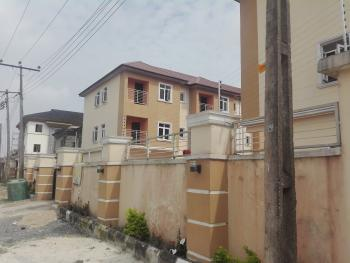 Classic and Well Maintained 4 Bedroom Terrace Duplex, Awoyaya, Ibeju Lekki, Lagos, Terraced Duplex for Rent
