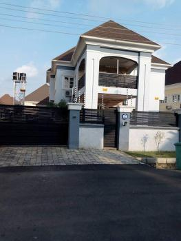 a Lovely Automated Masterpieces Most Luxurious 5 Bedrooms Detached Duplex, Mabglobal Estate, Gwarinpa, Abuja, Detached Duplex for Sale
