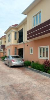 Lovely 3 Bedroom Flat with Bq, Ologolo, Lekki, Lagos, Flat for Rent