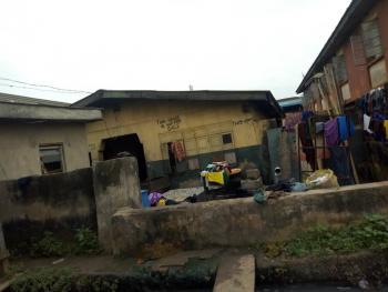 Land with Bungalow, Old Ewu Road, Mafoluku, Oshodi, Lagos, Mixed-use Land for Sale