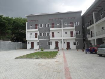4 Bedrooms, Wuye, Abuja, Terraced Duplex for Sale