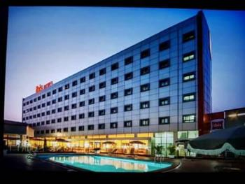 Hotel Fully Furnished, at Abuja Central, Central Area Phase 2, Abuja, Hotel / Guest House for Sale