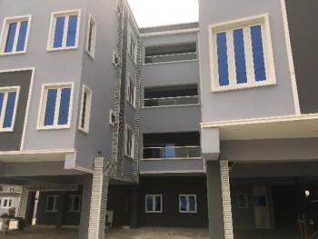 Luxury 3 Bedroom Flat with 1bq, Oral Estate, Ikota Villa Estate, Lekki, Lagos, Flat for Rent
