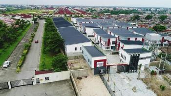 Serviced 4 Bedroom Semi Detached Duplex with Bq, Pool, Ikota, Lekki, Lagos, Semi-detached Duplex for Sale