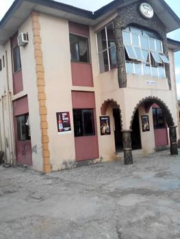 22 Rooms Ensuite Hotel with Restaurant and Bar, Along Idimu-ejigbo Road, Idimu, Lagos, Hotel / Guest House for Rent
