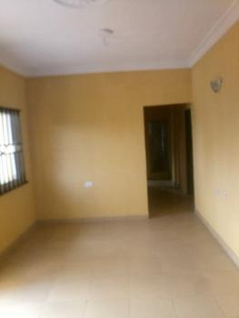 a Brand Newly Built Modern 2 Bedroom Flat, Costain, Off Apapa Road, Ebute Metta West, Yaba, Lagos, Flat for Rent