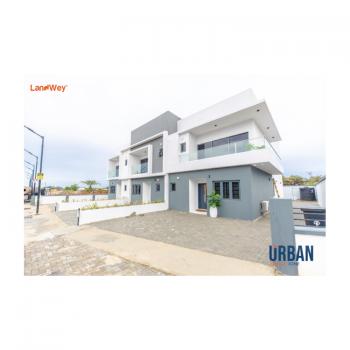 1 Bedroom Apartment, Beside Hi-life Estate, Urban Prime 4 Estate, Ogombo, Ajah, Lagos, Mini Flat for Sale