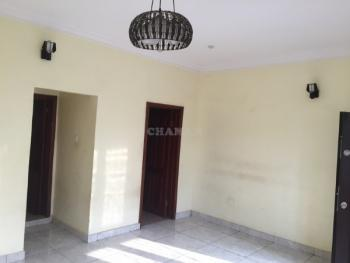 Very Standard 3 Bedroom Flat with All The Rooms Ensuit (upstairs), Adeniyi Jones, Ikeja, Lagos, Flat for Rent
