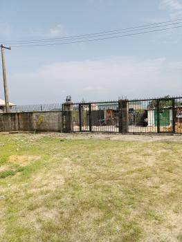 4 Plots of Sand Filled Land, Addo Road, Close to Express, Ado, Ajah, Lagos, Mixed-use Land for Sale