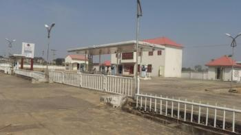 Petrol Station, Along Karu-karshi Road, Orozo, Abuja, Filling Station for Sale