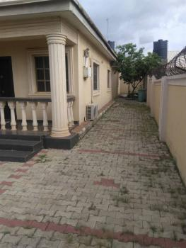 3 Bedrooms Bungalow with 2 Rooms Bq, Trademore Estate, By Brains and Hammer, Apo, Abuja, Detached Bungalow for Sale
