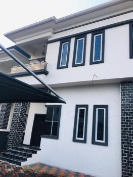 Tastefully Built 4 Bedroom Semi Detached Duplex with a Bq, Thomas Estate, Ajah, Lagos, Semi-detached Duplex for Rent
