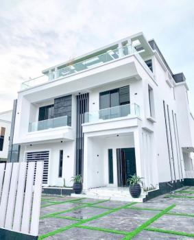 Luxurious Contemporary 5bedroom Fully Detached Mansion for Sale, Pinnock Beach Estate, Osapa, Lekki, Lagos, Detached Duplex for Sale