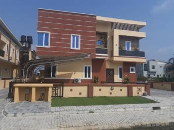 Luxurious 4 Bedroom Semi Detached Duplex, Chevy View Estate, Lekki, Lagos, Semi-detached Duplex for Sale