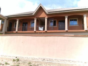 a Standard Mini Flat, Upstairs, Macaulay, Bayeku, Igbogbo, Ikorodu, Lagos, Mini Flat for Rent