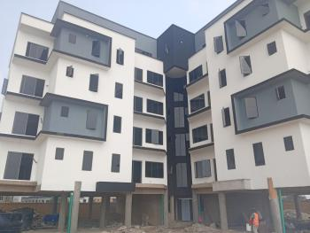 Newly Built (on Going Project) and Well Finished 3 Bedroom Waterfront Serviced Apartment with a Room Bq,fitted Kitchen,etc., Banana Island, Ikoyi, Lagos, Flat for Sale