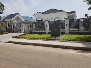 Signature Four Bedrooms Bungalow, Suncity Estate Abuja, Galadimawa, Abuja, Detached Bungalow for Sale