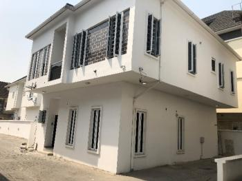 Luxury 4 Bedroom Fully Detached with Excellent Facilities, Road 18, Ikota Villa Estate, Lekki, Lagos, Detached Duplex for Sale