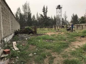 a Plot of Land Measuring 450 Sqm at Beachwood Estate Lakowe, Lakowe, Ibeju Lekki, Lagos, Residential Land for Sale