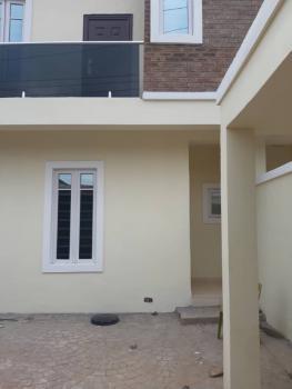 Luxury 3 Bedroom Semi-detached Duplex, Omole Phase 2, Ikeja, Lagos, Semi-detached Duplex for Sale