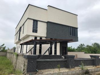 Luxury 5-bedroom Detached Duplex with a Swimming Pool, Lch, Megamound Estate., Ikota Villa Estate, Lekki, Lagos, Detached Duplex for Sale