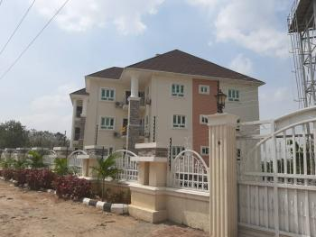 Exquisitely Newly Built Three Bedroom Flat, Guzape District, Abuja, Flat for Rent