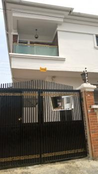 Tastefully Finished Property, Osapa, Lekki, Lagos, Semi-detached Duplex for Rent
