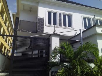 4 Bedroom Semi Detached House, Chevy View Estate, Lekki, Lagos, Semi-detached Duplex for Sale