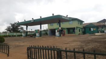a Functional Filling Station with Various Facilities, Alao Akala Way (new Garage - Apata Express-way), Challenge, Ibadan, Oyo, Filling Station for Sale