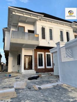 4bedroom Semi Detached Duplex for Sale in Lekki, Agungi, Agungi, Lekki, Lagos, Semi-detached Duplex for Sale