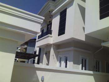 4 Bedroom Detached House, Chevy View Estate, Lekki, Lagos, Detached Duplex for Sale