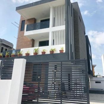 Magnificent 5 Bedroom Detached Duplex, Banana Island, Ikoyi, Lagos, Detached Duplex for Sale
