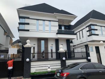 4 Bedroom Detached Duplex with Bq, Thomas Estate, Abraham Adesanya Estate, Ajah, Lagos, Detached Duplex for Sale