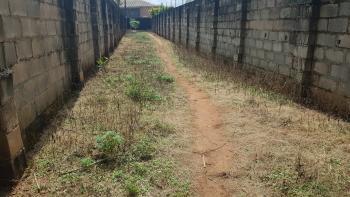 1390 Sqm (100 By 150ft) Mixed-use Land, Gra, Benin, Oredo, Edo, Mixed-use Land for Sale