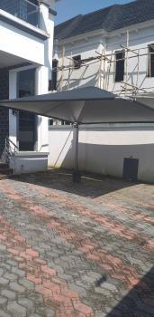5 Bedrooms Duplex with a Bq, Chevron Axis, Lekki, Lagos, Detached Duplex for Rent