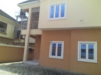5 Bedroom Semi Detached House, Chevy View Estate, Lekki, Lagos, Semi-detached Duplex for Rent
