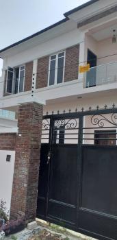 Brand New 4 Bedroom Detached Duplex, Bera Estate Chevron Drive Lekki Lagos, Chevy View Estate, Lekki, Lagos, Detached Duplex for Sale