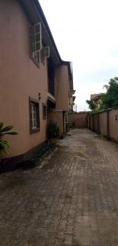 Standard 3 Bedroom Flat in Ojodu, Asafa Street, Ojodu, Lagos, Flat for Rent