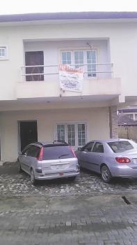 All Ensuite 3 Bedroom Duplex, Cornerpiece, Lekki Gardens Estate, Ajah, Lagos, House for Sale