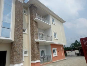3bedroom Flat, Jahi, Abuja, Flat for Rent