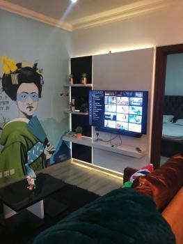 Beautiful One Bedroom Luxury Apartment, Off Corporation Drive, Oniru, Victoria Island (vi), Lagos, Mini Flat Short Let