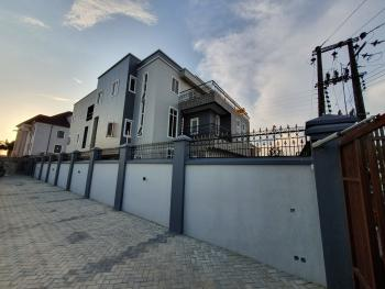 New & Exquisite 4 Bedroom Semi-detached Duplex, Ikeja Gra, Ikeja, Lagos, Semi-detached Duplex for Sale