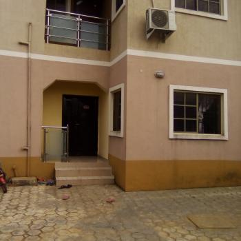 Vacant 3 Bedroom with Pop Ceiling in a Serene Environ, Greenland Estate, Isheri Olofin, Alimosho, Lagos, Flat for Rent