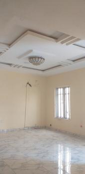 4 Bedrooms Fully Detached Duplex, Chevron Axis, Lekki, Lagos, Detached Duplex for Rent