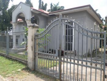 5 Bedrooms 3 Bedrooms Guest + 2 Room Bq, Maitama District, Abuja, Detached Duplex for Rent