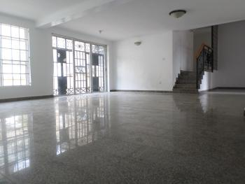 Executive 3 Bedrooms + Bq 24hrs Electricity, Maitama District, Abuja, Flat for Rent