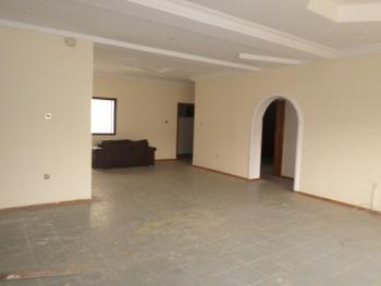 Service 3 Bedrooms+ Bq, Maitama District, Abuja, Flat for Rent