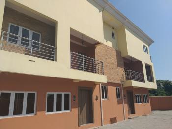 4 Bedroom Terraced Duplex and a Room Bq, Falomo, Ikoyi, Lagos, Terraced Duplex for Rent