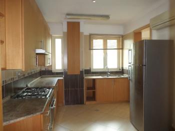 Luxury 3 Bedrooms + 2 Room Bq, Maitama District, Abuja, Flat for Rent