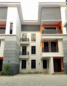 Exquisite 4 Bedroom Terraced Duplex, Thomas Estate, Ajah, Lagos, Terraced Duplex for Sale